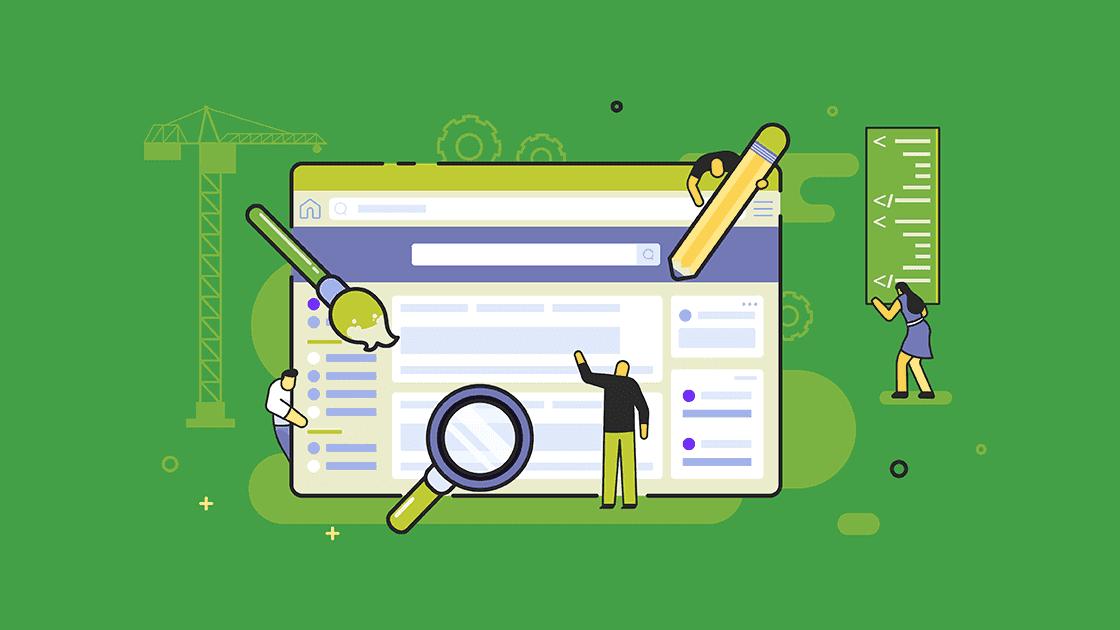 Na čom postaviť web a aká bude cena