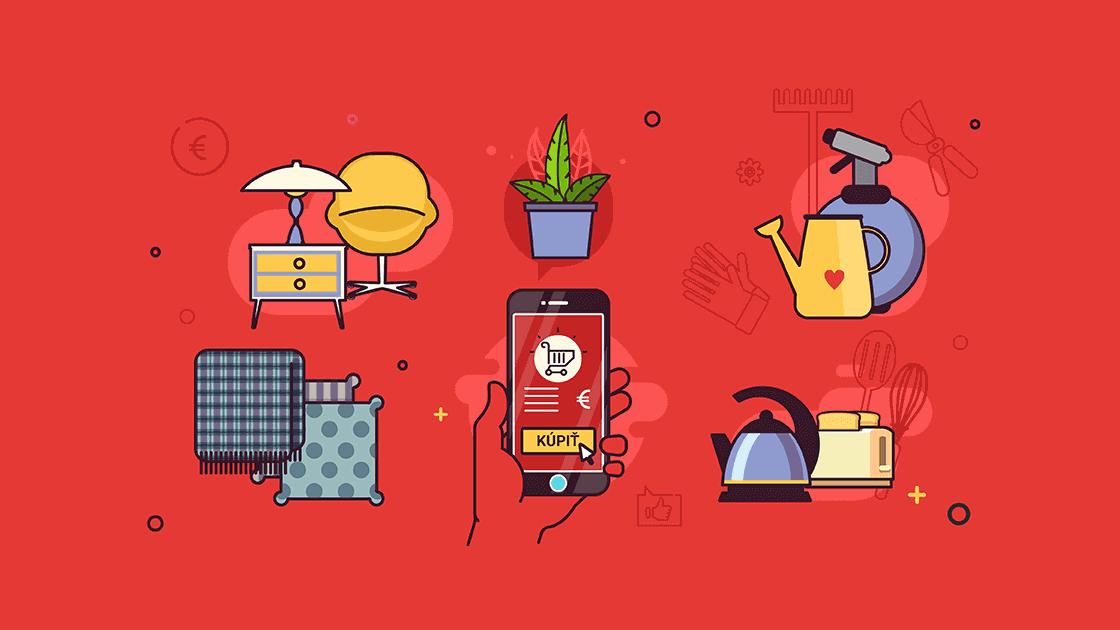 Test e-shopov 2018 - bývanie