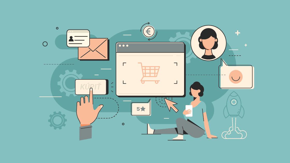 Výkonnostný e-commerce: koniec performance/lovebrand